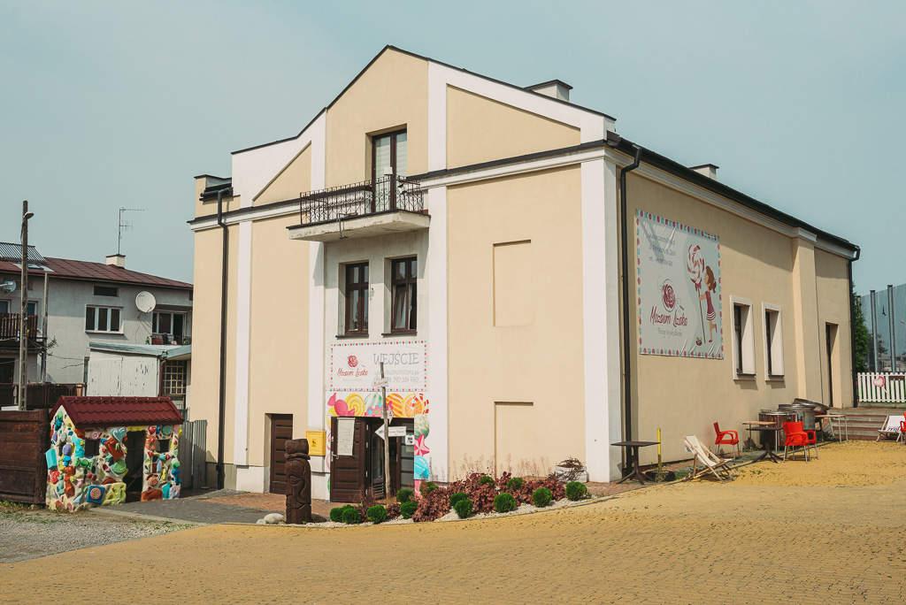 01. Muzeum Lizaka u Schabińskiej w Jaśle