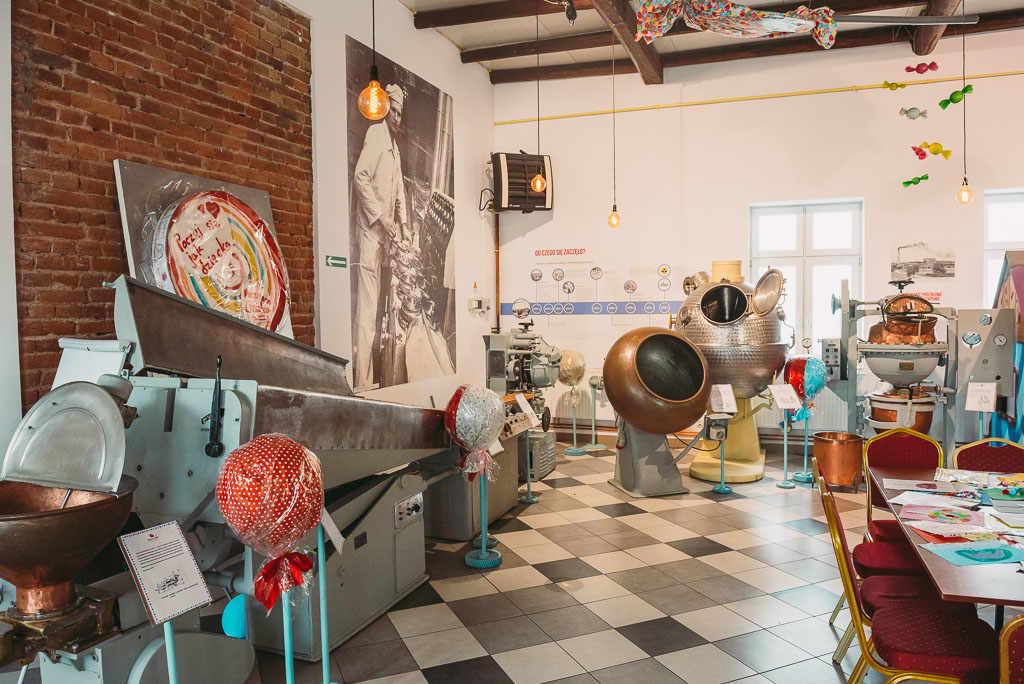 12. Muzeum Lizaka u Schabińskiej w Jaśle