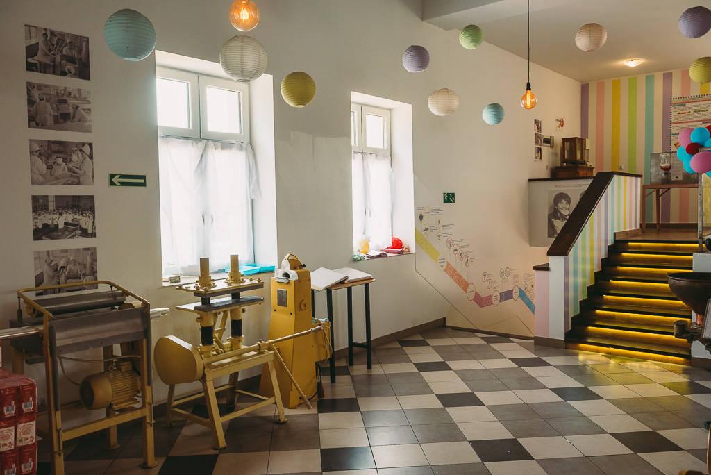 21. Muzeum Lizaka u Schabińskiej w Jaśle